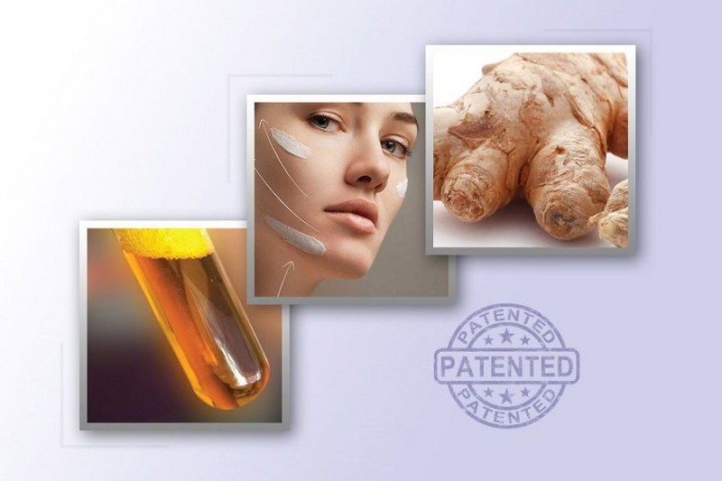 Sabinsa Granted Three New Patents in Canada, Including uC3 Clear® Water Soluble Curcumin