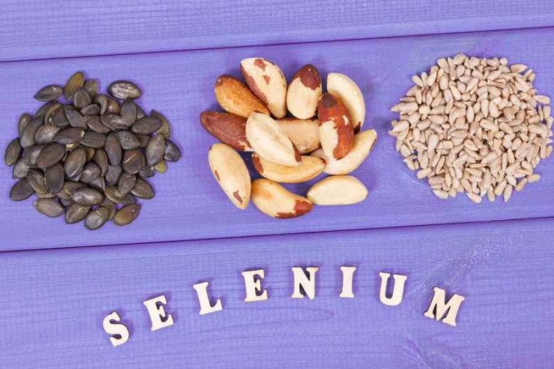 Can selenium supplement improve COVID-19 immunity? Here's what experts say