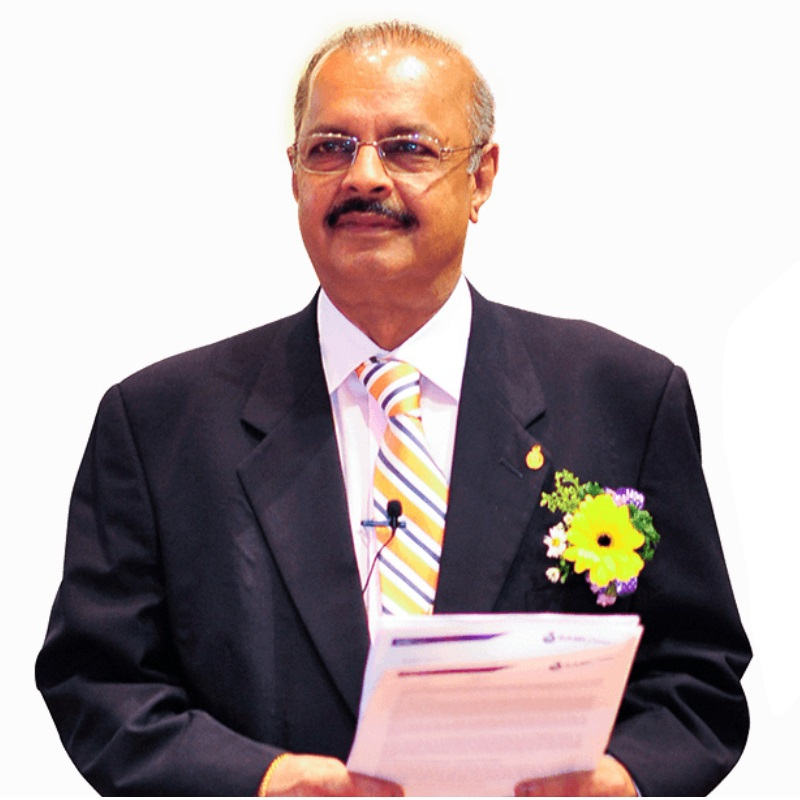 Dr. Muhammed Majeed