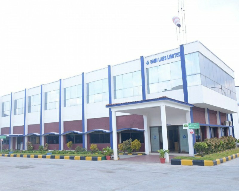 Genome Valley, Hyderabad