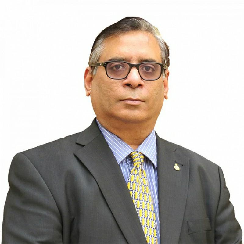 Mr. Madhu Subramanian