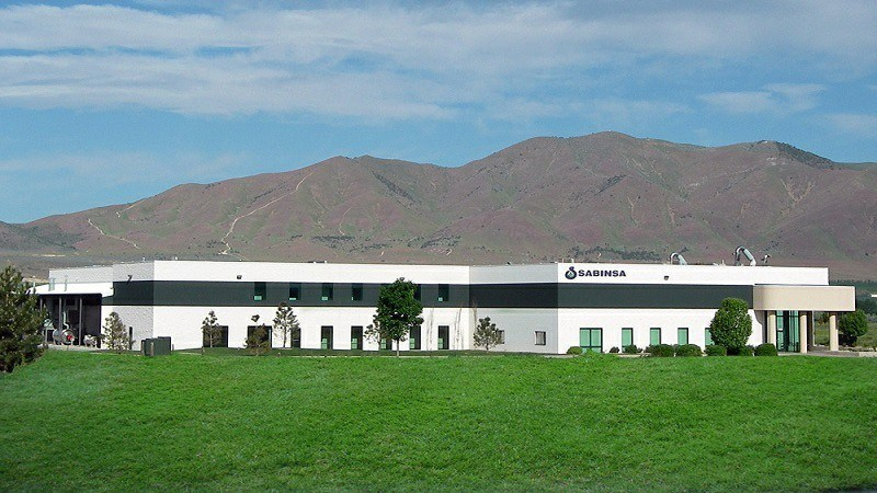 Sabinsa Corporation Opens New Facility