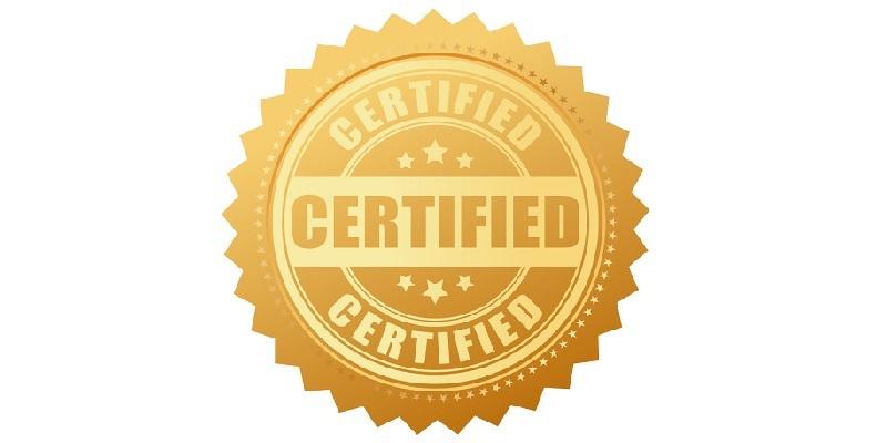 Sabinsa Corporation Receives International Food Standard Certification
