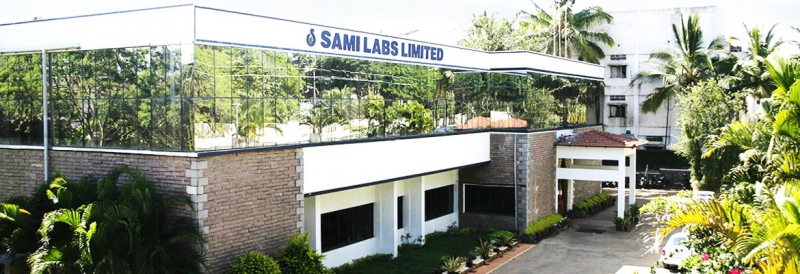 Sabinsa's Parent Dubbed Most Trusted Nutraceutical Company