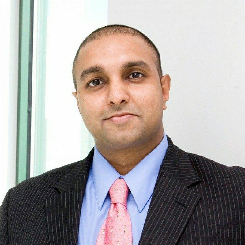 Mr. Shaheen Majeed